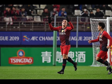 Kashima Antlers 2-1 Johor Darul Ta'zim (AFC Champions League 2019: Grp Stage)