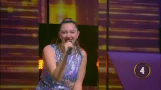 Ece Barak - Arap Saçı ft. Benimle Söyle