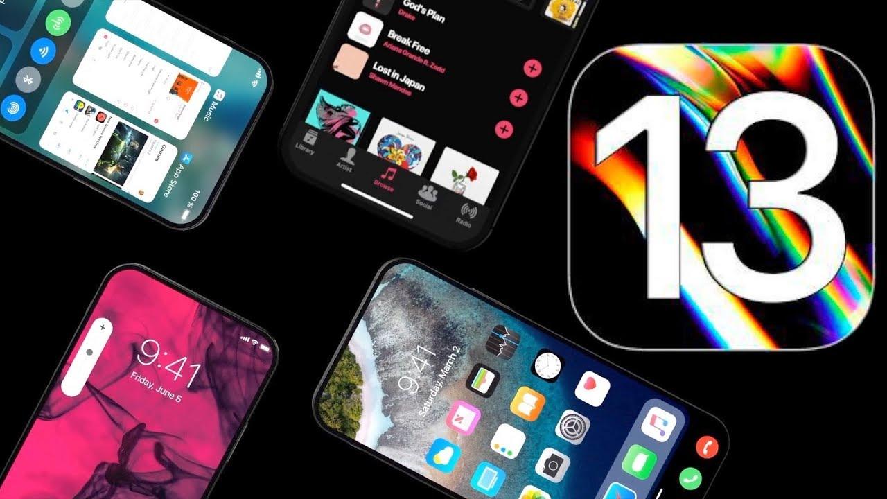 Apple iOS 13: полный обзор, что нового, на какие устройства можно поставить, дата выхода