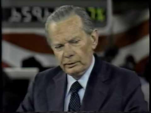 Nov 6 1984 The 84 Vote Part 1