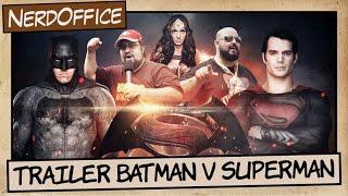 Trailer de Batman v Superman