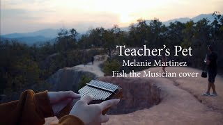 Download lagu Melanie Martinez - Teacher's Pet (Kalimba cover & tutorial arranged by Fish the Musician)