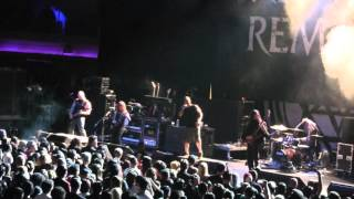 ALL THAT REMAINS - Live in L.A.!