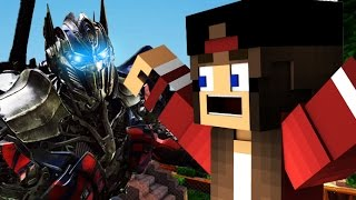 serious girl mod bans transformers in minecraft minecraft voice trolling