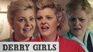 Derry Girls  The Very Best Of Ma Mary