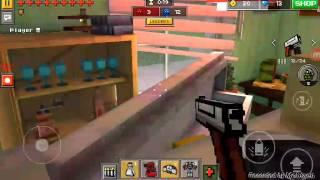 Pixel Gun Bölüm 2