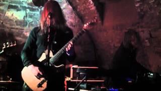 Oranssi Pazuzu - Uraanisula (Live @ Valonielu Tour 2014)