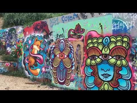 Art Shows In the Street of the Neighborhoods!
