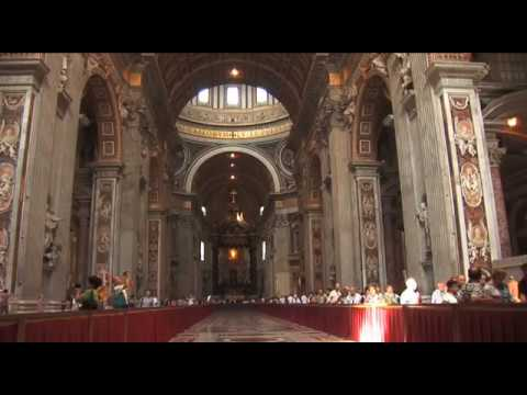 Rome The Vatican Travel Guide // Full Episode