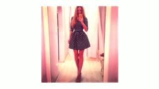 C чем носить бархатную юбку