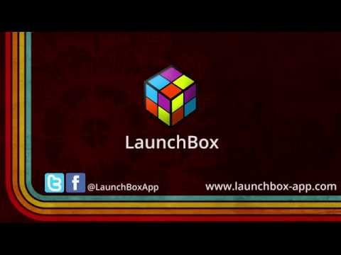 LaunchBox Trailer