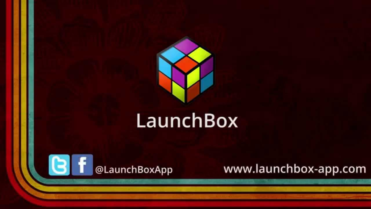 LaunchBox Review (PC) - Hey Poor Player
