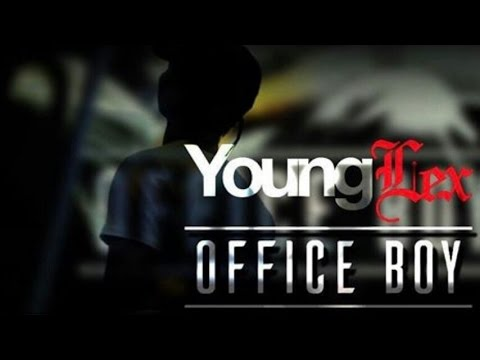 Young Lex - Office Boy (Official Audio)