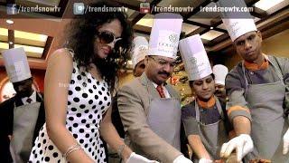 Cake Mix Christmas Cookies | Christmas Carnival At The Golkonda Hotel | Christmas Cake Mixing