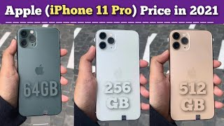 iPhone 11 Pro in 2021 | iPhone 11 Pro Price in Pakistan 2021 | iPhone 11 Pro Review in 2021 | Apple