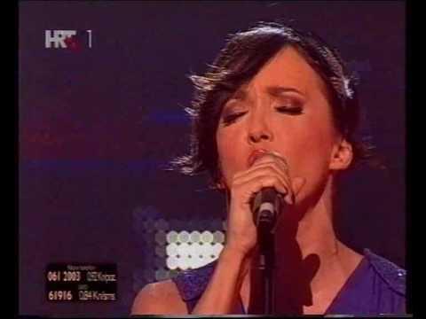 Ivana Kindl - Da li znaš da te volim (Show ''EVERGREEN'' 2010)