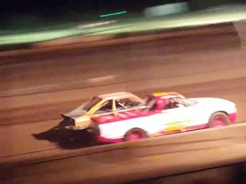 Mohave Valley Raceway 09-03-2016!