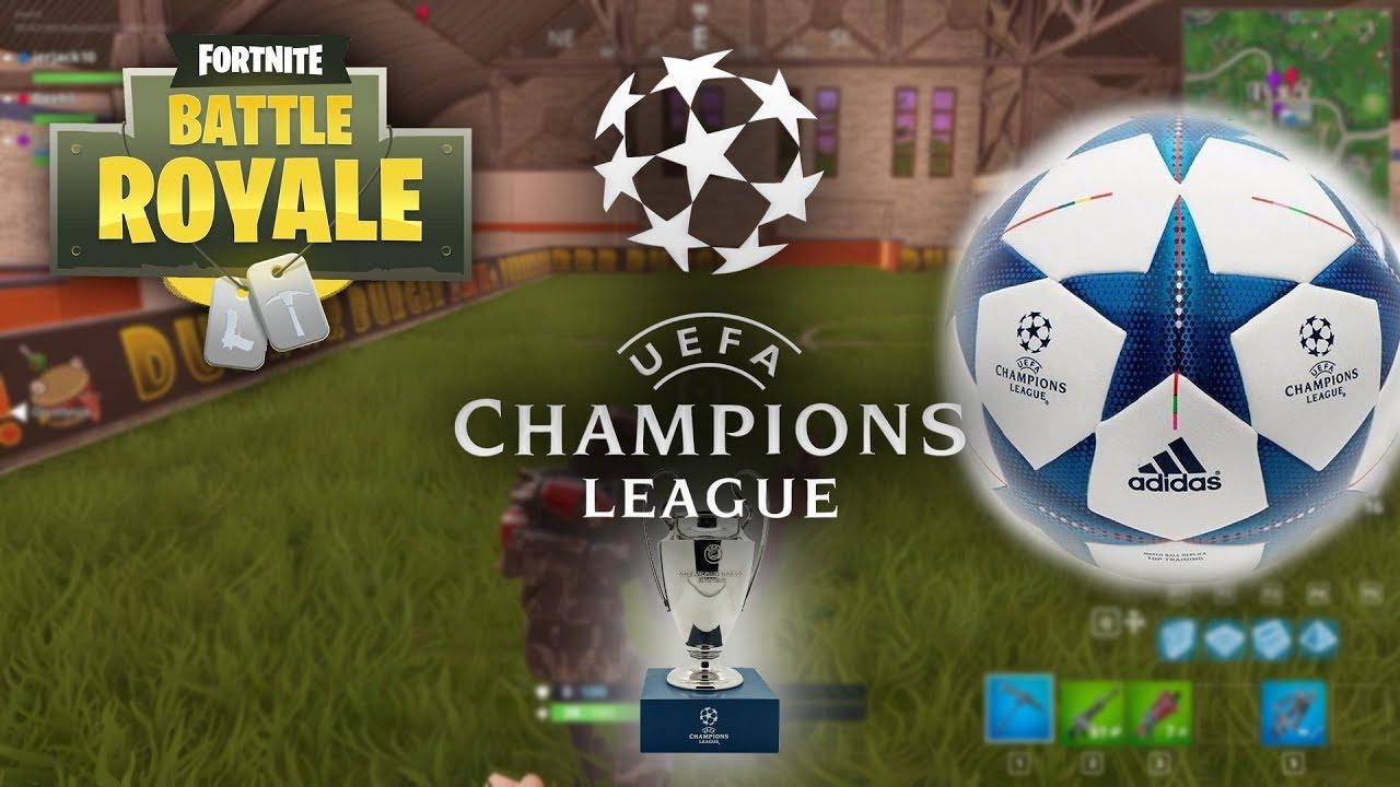 fortnite champions league - fortnite champions league