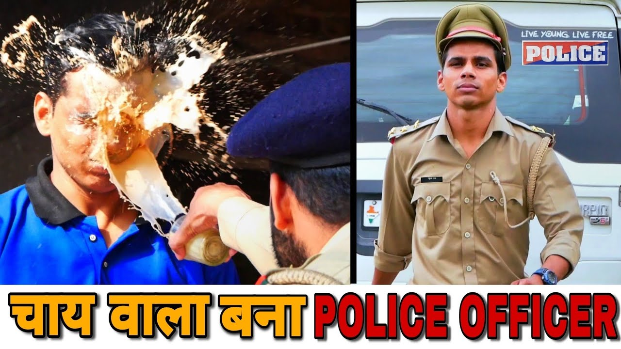 Download चाय वाले की औकात | Waqt Sabka Badalta Hai | गरीब बना Police Officer | Rahul Rana | Vikas Singh