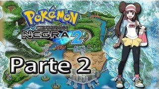 Pokémon Negro 2 por Muerte17 ( Parte 2 - Ruta 19y20 / Rancho Ocre