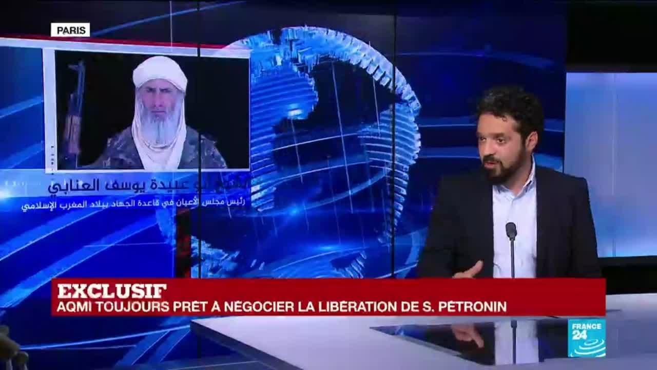 Exclusif : Le chef du Conseil consultatif d'Aqmi répond aux questions de France 24