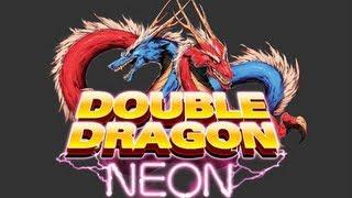 обзор игры Double Dragon Neon(2014)