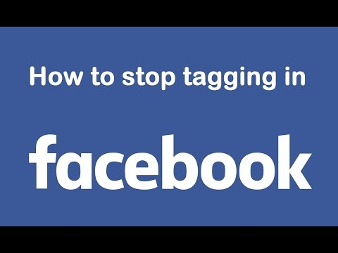 How to stop people tag posting on your fb timeline. hindi and urdu