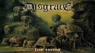 DISGRACE - True Enemy