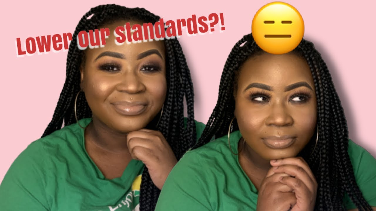 Are men intimidated by strong women?   Makeup + Chit Chat
