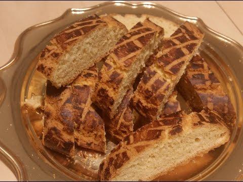 Croquets - Kroki - Gâteaux Sec