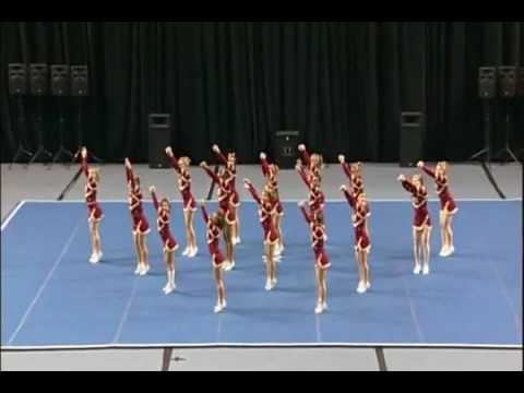 Mill Creek - 2008 - 1st place