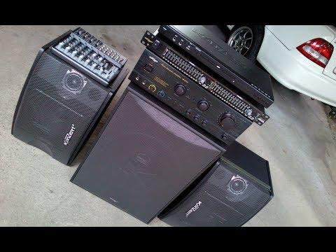 My Best KonZert Sound System