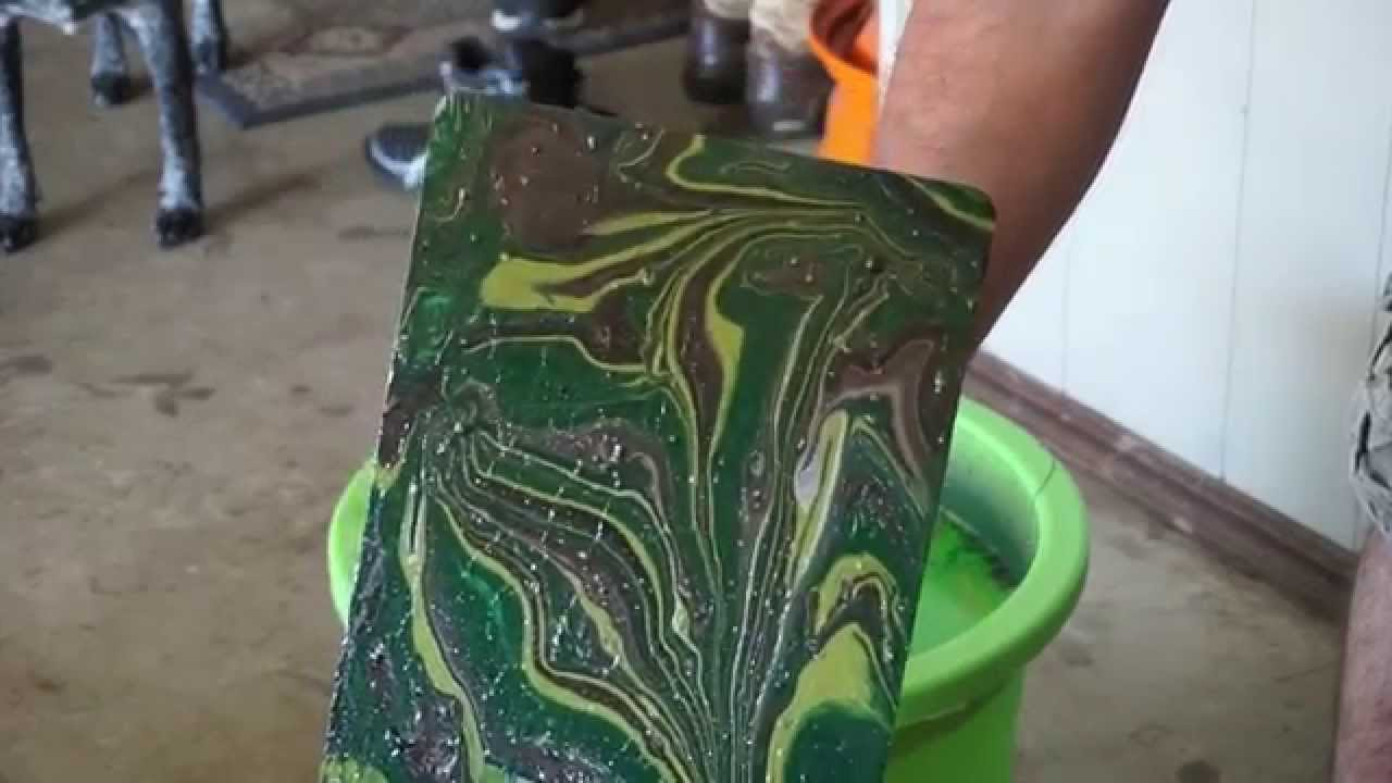 spray paint hydro dipping for beginners youtube. Black Bedroom Furniture Sets. Home Design Ideas