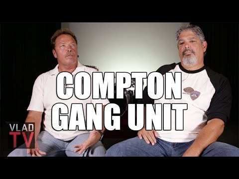 Compton Gang Unit: War Broke Out in Compton After 2Pac's Death, Arresting Orlando Anderson
