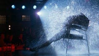 Знаменитый танец из фильма Танец Вспышка