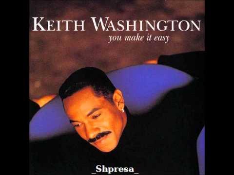 Keith Washington & Letitia Body–Let Me Make Love To You