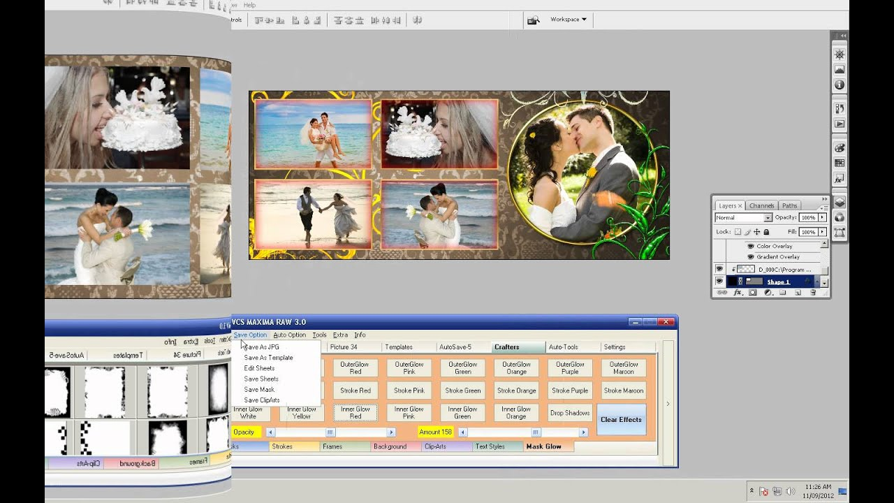 23 Album Designing Software Avcs Maxima Creating Our Own