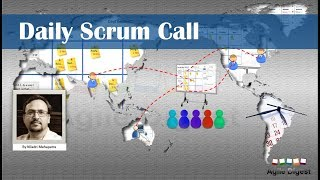 Daily Standup Meeting or Daily Scrum Meeting