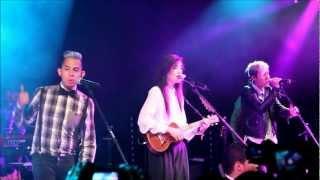 ✅ Sofi Mayen, Pambo, Sweet Menta e Iñaki en Lunario | Showcase
