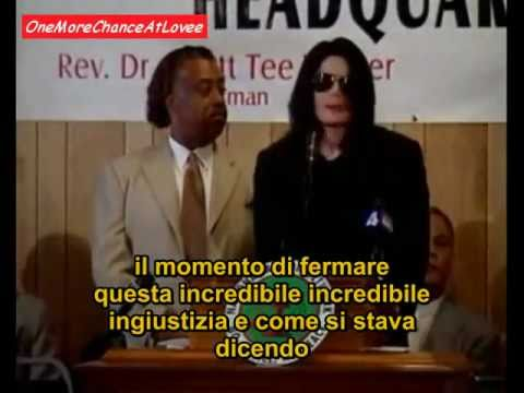 Equality For Blacks In Music World in italiano 2002