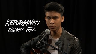 Download Luqman Faiz - Kepuraanmu #akuStar Mp3