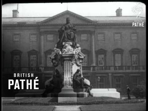Leinster House (1922)