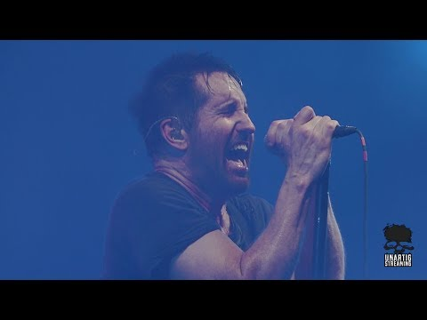 Nine Inch Nails live at Mad Cool Festival Madrid 2018 Mp3