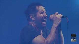 Nine Inch Nails live at Mad Cool Festival Madrid 2018