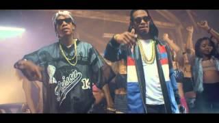 Wiz Khalifa - Word on The Town ft Juicy J & Pimp C (Official Audio)