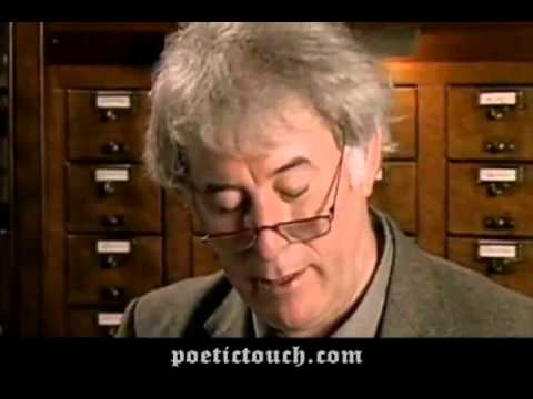 Seamus Heaney - Blackberry Picking