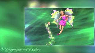 Winx Club - Mythix Episode 15 [Italien/Italian] *iTunes HD*