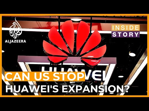 Can the US stop Huawei's expansion? | Inside Story