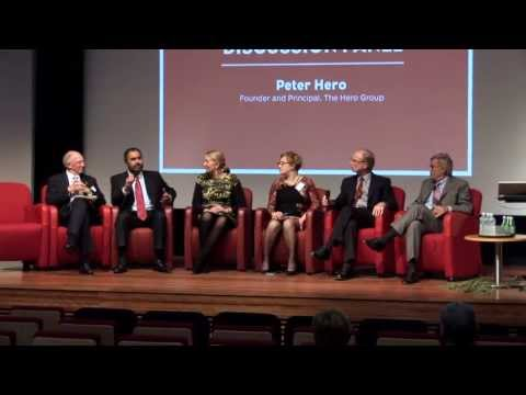 Panel Discussion - Social Investment and High Impact Philanthropy Conversation