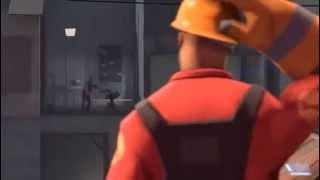 Team Fortress 2 Практические проблемы (Мультик)